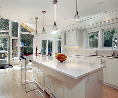 Kitchens Direct Are Leaders In Custom Built Designer Kitset Kitchens